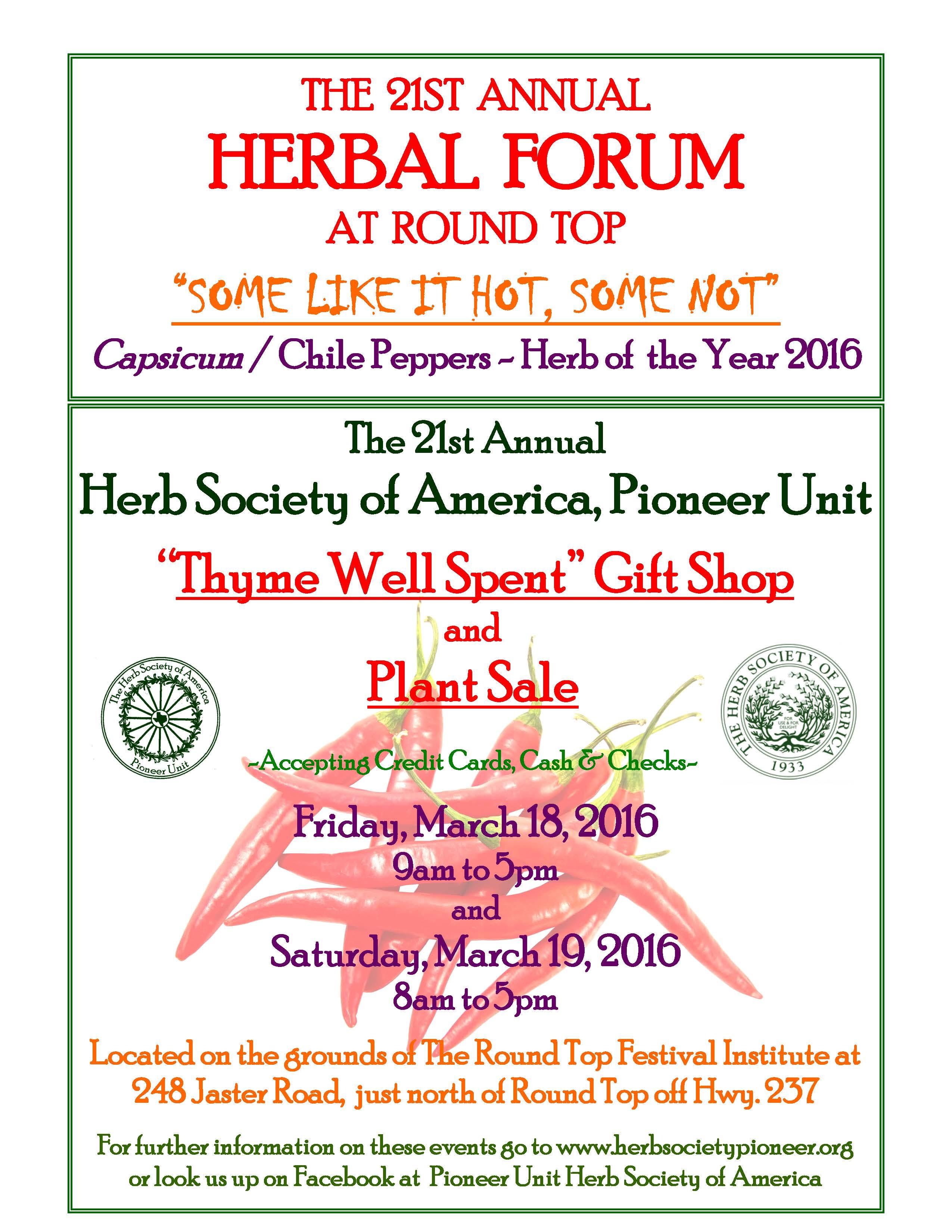 8.5 X 11 Plant Sale Flyer